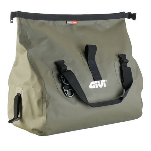 GIVI EA115KG GREEN 40L TAIL BAG