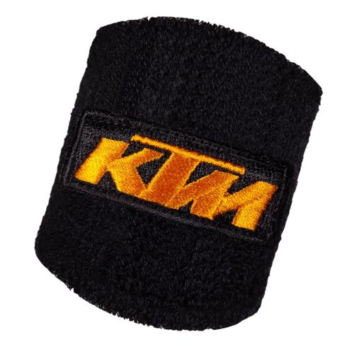 ACTION TRADE ALR_SOCKS BLACK FLUID TANK SLEEVE FOR KTM