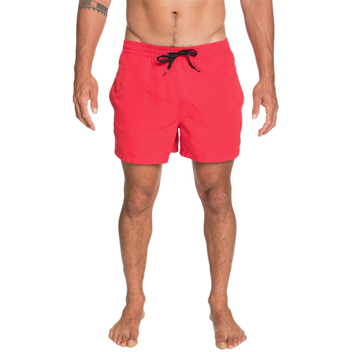 QUIKSILVER EVERYDAY VOLLEY 15in HIGH RISK RED