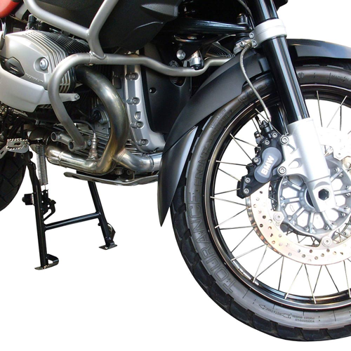 PYRAMID 54160 BLACK FENDER EXT. FRONT FOR BMW R1200GS 2008-2012