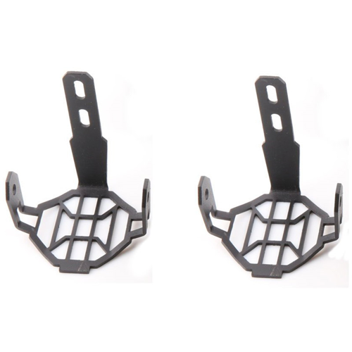 PUIG 9785N SET PROTECTIVE GRIDS FOR AUXILIARY LIGHTS