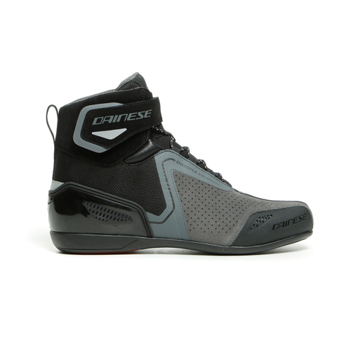 DAINESE ENERGYCA AIR BLACK/ANTHRACITE SHOES