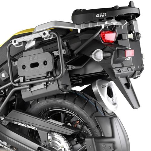 GIVI SR3112 TOPCASE BASE FOR SUZUKI V-STROM 650 2017-2021