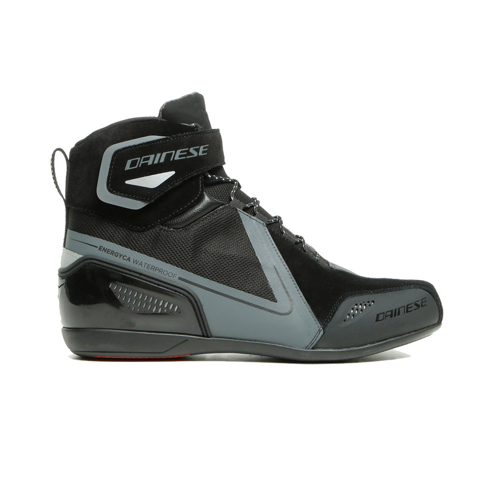 DAINESE ENERGYCA D-WP BLACK/ANTHRACITE SHOES WP