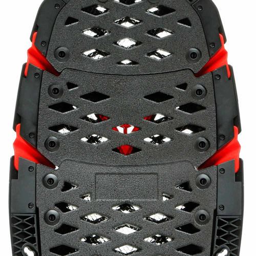 DAINESE PRO-SPEED BACK LONG BACK PROTECTOR