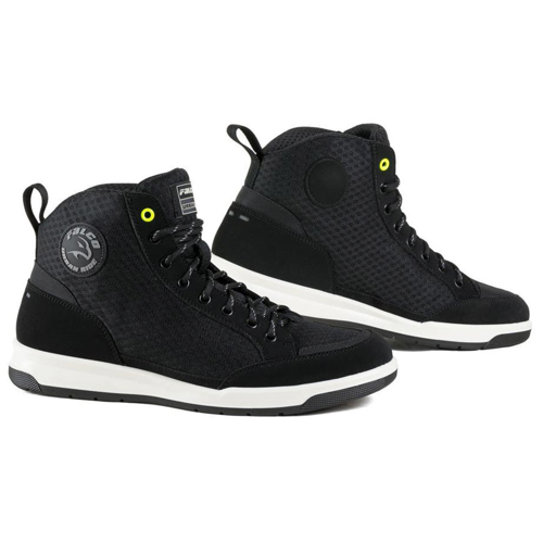 FALCO AIRFORCE BLACK SHOES SUMMER