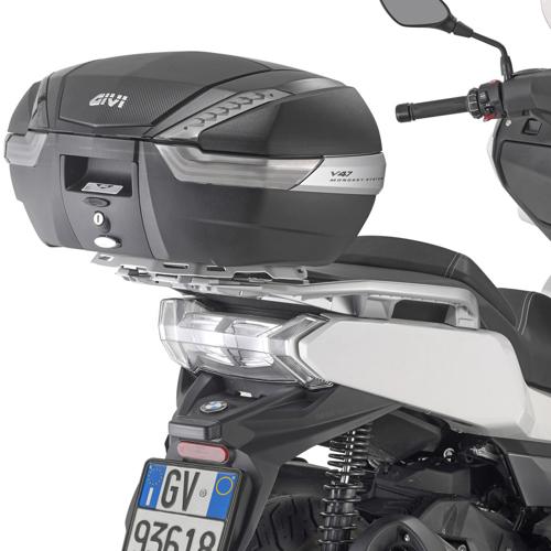 GIVI SR5136 TOPCASE BASE FOR BMW C 400 GT 2019-2020