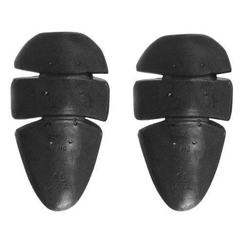 NORDCODE PU ELBOW CE EN1621-2 BLACK GUARD ELBOW/KNEE