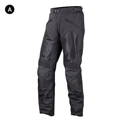 Nordcode Fight Air Summer Pants