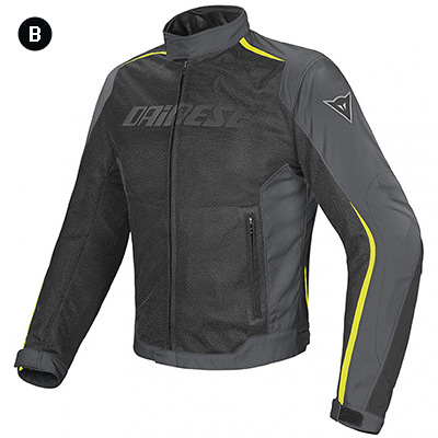 Dainese Hydra Flux D-Dry Summer Jacket
